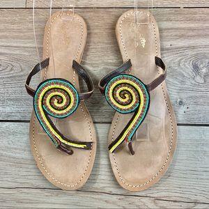 Seychelles | Sandals | Size 11